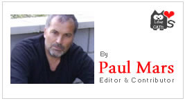Articles by Paul Mars
