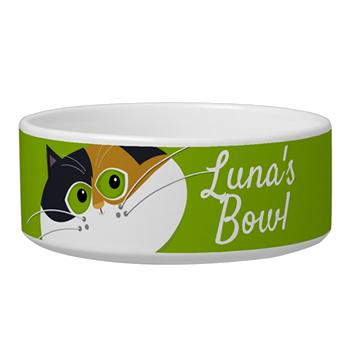 calico-cat-food-bowl