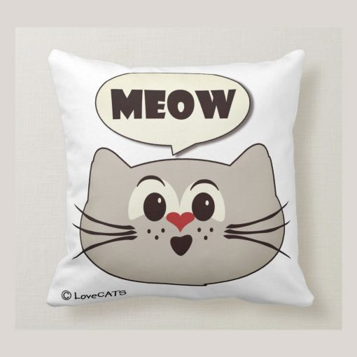 If you're crazy about cats, you can't miss out on our MEOW collection, exclusively designed for cat people.